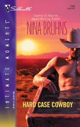 Hard Case Cowboy (Silhouette Intimate Moments #1385)