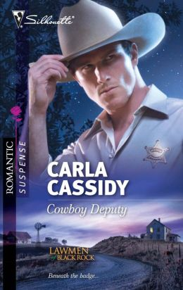 Cowboy Deputy (Silhouette Romantic Suspense #1639)