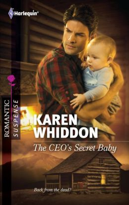 The CEO's Secret Baby