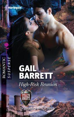 High-Risk Reunion (Harlequin Romantic Suspense #1682)