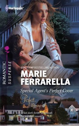 Special Agent's Perfect Cover (Harlequin Romantic Suspense Series #1688)