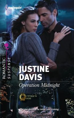 Operation Midnight (Harlequin Romantic Suspense Series #1695)