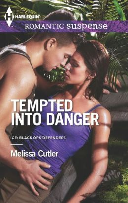 Tempted into Danger (Harlequin Romantic Suspense Series #1758)