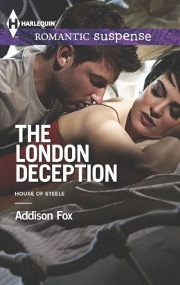 The London Deception (Harlequin Romantic Suspense Series #1774)