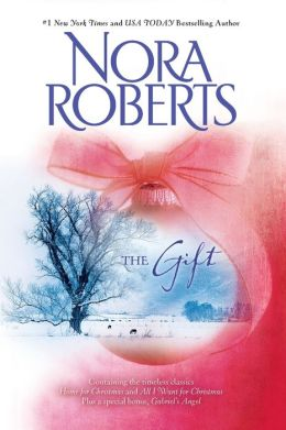 The Gift: Home For Christmas/All I Want For Christmas/Gabriel's Angel