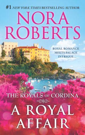 A Royal Affair: Affaire RoyaleCommand Performance
