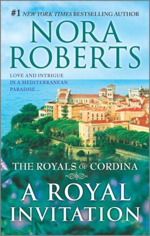 A Royal Invitation: The Playboy PrinceCordina's Crown Jewel
