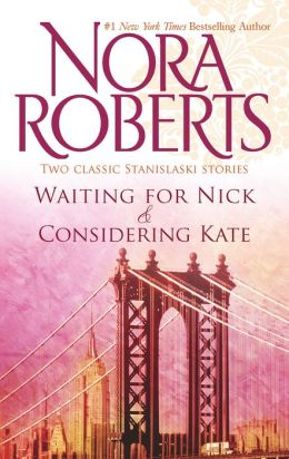 Waiting for Nick/Considering Kate