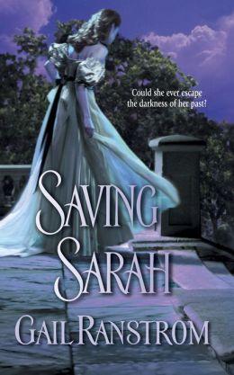 Saving Sarah (Harlequin Historical #660)