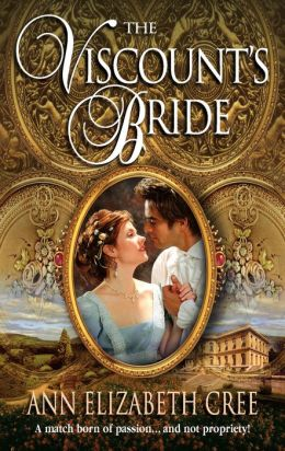 The Viscount's Bride (Harlequin Historical #756)