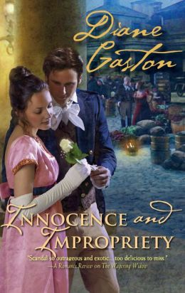 Innocence and Impropriety (Harlequin Historical #840)