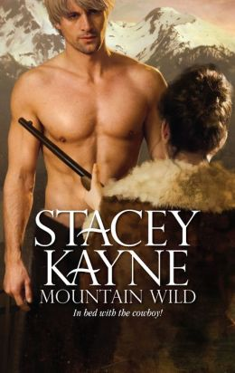 Mountain Wild (Harlequin Historical #952)