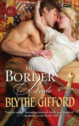 His Border Bride