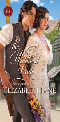The Widowed Bride (Harlequin Historical #1031)