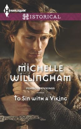 To Sin with a Viking (Harlequin Historical Series #1150)