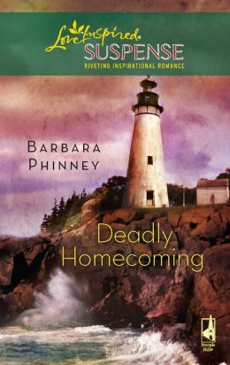 Deadly Homecoming (Love Inspired Suspense Series)