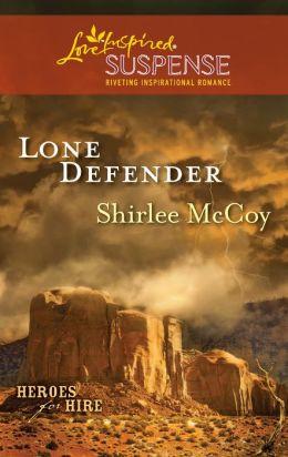 Lone Defender