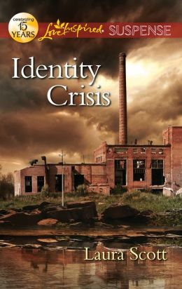 Identity Crisis (Love Inspired Suspense Series)