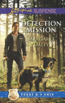Detection Mission (Love Inspired Suspense Series)