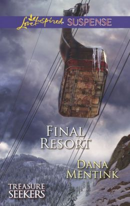 Final Resort (Love Inspired Suspense Series)
