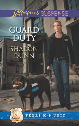 Guard Duty (Love Inspired Suspense Series)