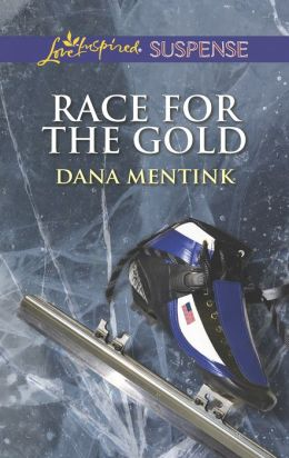 Race for the Gold (Love Inspired Suspense Series)