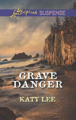 Grave Danger (Love Inspired Suspense Series)