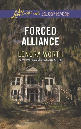 Forced Alliance (Love Inspired Suspense Series)