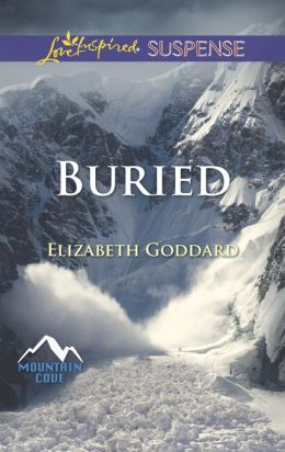 Buried (Love Inspired Suspense Series)