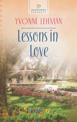 Lessons in Love (Heartsong Presents Series #1059)