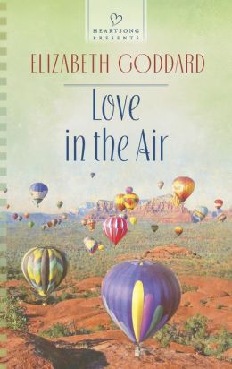 Love in the Air (Heartsong Presents Series #1063)