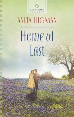Home at Last (Heartsong Presents Series #1076)