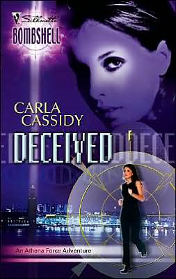 Deceived (Silhouette Bombshell #26)