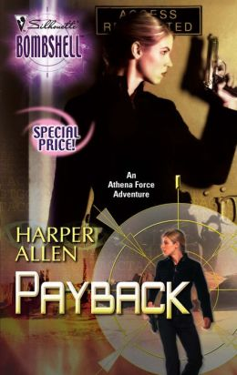 Payback (Athena Force Adventure Series)