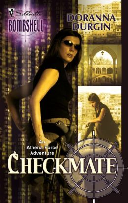 Checkmate (Athena Force Adventure Series)