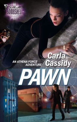 Pawn (Silhouette Bombshell Series #98)