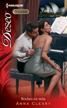 Noches en vela (Keeping Her Up All Night) (Harlequin Deseo Series #926)