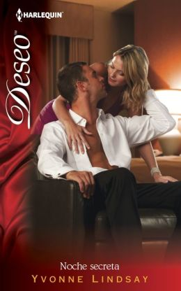 Noche secreta (One Secret Night) (Harlequin Deseo Series #972)