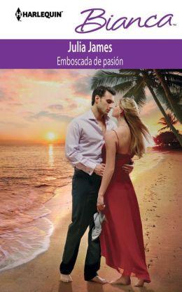 Emboscada de pasión (Painted the Other Woman) (Harlequin Bianca Series #915)
