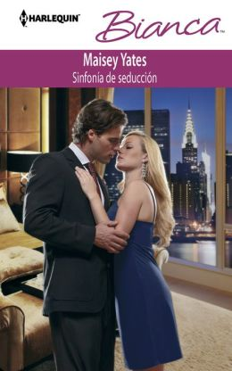 Sinfonía de seducción (Girl on a Diamond Pedestal) (Harlequin Bianca Series #932)
