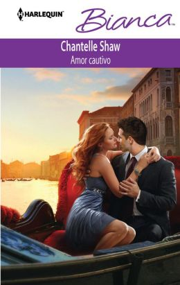 Amor cautivo (Captive in His Castle) (Harlequin Bianca Series #959)