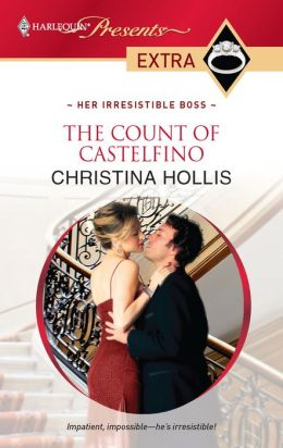 The Count of Castelfino (Harlequin Presents Extra Series #110)