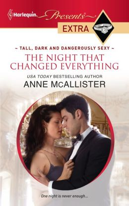 The Night that Changed Everything (Harlequin Presents Extra #173)