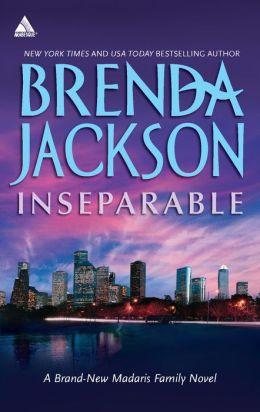 Inseparable (Madaris Family Series)