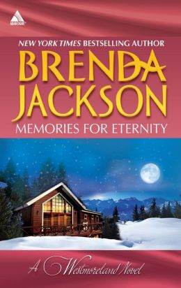Memories for Eternity: Taming Clint Westmoreland / Cole's Red-Hot Pursuit (Harlequin Kimani Arabesque Series)