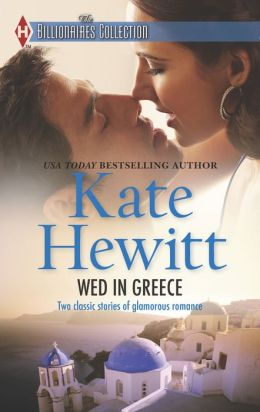 Wed in Greece: The Greek Tycoon's Convenient Bride\Bound to the Greek