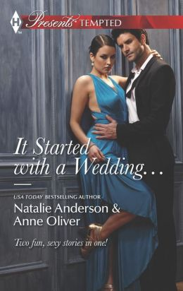 It Started with a Wedding...: Sleepless Night with a Stranger\The Morning After the Wedding Before