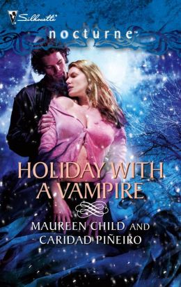 Holiday with A Vampire: Christmas Cravings, Fate Calls