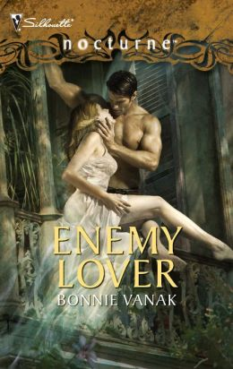 Enemy Lover (Silhouette Nocturne Series #51)