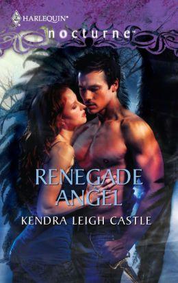 Renegade Angel (Harlequin Nocturne #95)